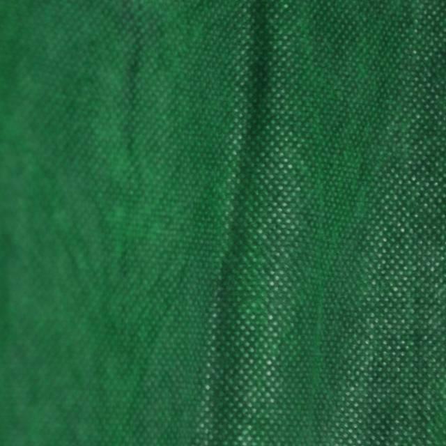 グリーン背景布