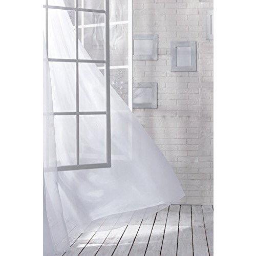 白いカーテンの部屋(ドール向け)