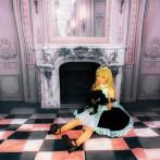 白ホリ 3D背景布利用 2013.5